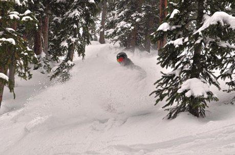 ski cb