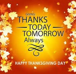 thanksgvingphrase
